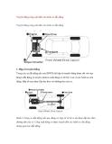 Truyền động công suất đến các bánh xe dẫn động