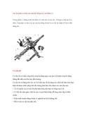 Các bộ phận cơ bản của một hệ thống lái ô tô (Phần 2)