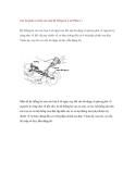Các bộ phận cơ bản của một hệ thống lái ô tô (Phần 1)