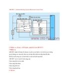 ABS ECU ( Antilock Bracking System Electronic Control Unit)