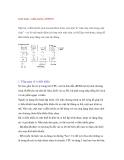 Giới thiệu vi điều khiển AT89S51