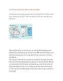 Cảm biến áp suất đường ống nạp (Cảm biến chân không)