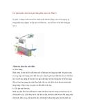 Các thành phần chính trong hệ thống điện lạnh ô tô (Phần 2)