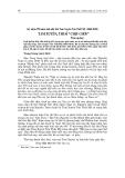 """Báo cáo nghiên cứu khoa học """" TAM XUYÊN, THI SĨ """"CHỊU CHƠI"""" Kỷ niệm 150 năm sinh nhà thơ Tam Xuyên Tôn Thất Mỹ (1860-2010) """""""