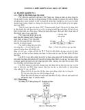 Hệ thống cơ đIện tử 2 - Chương 3