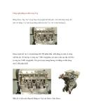 Công nghệ động cơ đốt trong 5 kỳ