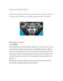 Hệ thống kiểm soát khí xả (phần 2)