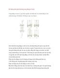 Hệ thống phân phối khí dùng trong động cơ hai kỳ