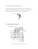Môt số hệ thống phân phối khí ở động cơ đốt trong