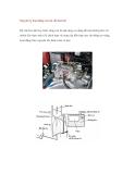 Nguyên lý hoạt động của bộ chế hoà khí