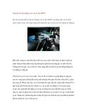 Nguyên tắc hoạt động của van xả khí (BOV)