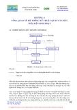 Chương 1: Tổng quan về hệ thống kỹ thuật quản lý chất thải rắn sinh hoạt