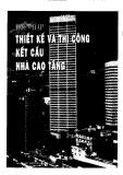 hỏi - đáp thiết kế và thi công kết cấu nhà cao tầng - khổng trọng toàn