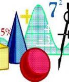 Bài toán về cực trị đại số