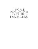 The Gale Genetic Disorders of encyclopedia vol 2 - part 1