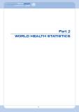 WORLD HEALTH STATISTICS 2006  - PART 3