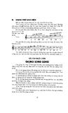 Tự đặt hợp âm cho đàn Guitar và Organ tập 2 part 2
