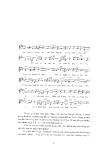 Tự đặt hợp âm cho đàn Guitar và Organ tập 3 part 2