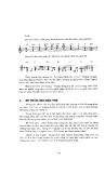 Tự đặt hợp âm cho đàn Guitar và Organ tập 3 part 5