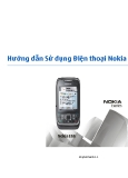 Hướng dẫn Sử dụng Điện thoại Nokia E66
