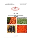 Sổ tay hướng dẫn thực hành VietGAp trên rau
