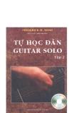 Tự học đàn Guitar solo tập 2 part 1