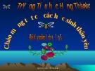 Giáo án điện tử Lịch sử lớp 5: Bác Hồ đọc Tuyên ngôn Độc lập