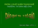 Giáo án điện tử tiểu học môn lịch sử: Phan Bội Châu và phong trào Đông Du