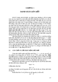 DANH SÁCH LIÊN KẾT - Chương 5