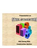 Steel Structure Design Part 1