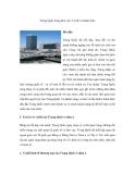 """Báo cáo nghiên cứu khoa học """" Trung Quốc trong khu vực: Vị thế và thách thức """""""