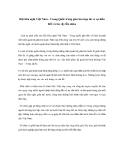 Hội hữu nghị Việt Nam - Trung Quốc trong giao lưu hợp tác vì sự hiểu biết và