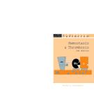 Hemostasis and Thrombosis - part 1