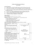Hướng dẫn thiết kế đồ án môn học chi tiết máy