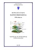 Hướng dẫn sử dụng Mapinfo Professional-Phần nâng cao