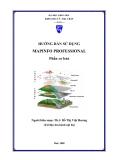 Hướng dẫn sử dụng Mapinfo Professional-Phần cơ bản