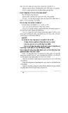 Bảo hộ sở hữu công nghiệp – 380 câu hỏi và đáp dành cho doanh nghiệp part 5