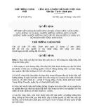 Quyết định số 471/QĐ-TTg