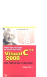 Hướng dẫn tự học và thực hành Visual Basic C++ 2008 part 1