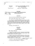 Nghị định 92/2011/NĐ-CP