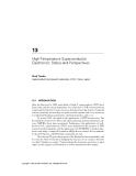Handbook of High Temperature Superconductor Electronics Part 14