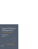 Staged diabetes management a systematic approach - part 1