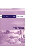 The Intensive Care Manual - part 1