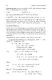 Differential Equations and Their Applications Part 3