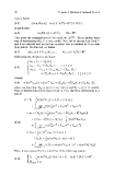 Differential Equations and Their Applications Part 5