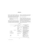 ENCYCLOPEDIA OF ENVIRONMENTAL SCIENCE AND ENGINEERING - AEROSOLS