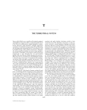 ENCYCLOPEDIA OF ENVIRONMENTAL SCIENCE AND ENGINEERING - THE TERRESTRIAL SYSTEM