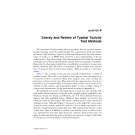 Introduction to ENVIRONMENTAL TOXICOLOGY Impacts of Chemicals Upon Ecological Systems - CHAPTER 4