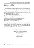 KHOA ĐIỆN TỬ-TRƯỜNG ĐH CÔNG NGHIỆP HN: NGHIÊN CỨU ĐIỆN TỬ CÔNG SUẤT