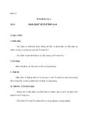 Bài 12: Khái quát về Ô-XTRAy-LI-A